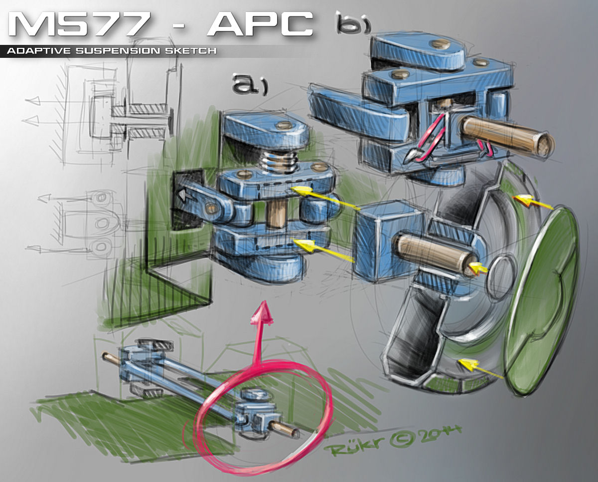 Project Dropship 1:24 / Aliens - Page 4 - PaperModelers com